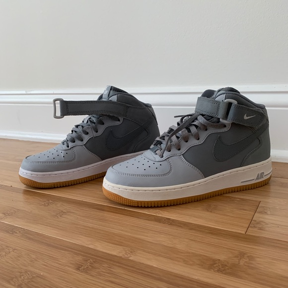 Nike Other - Air Force 1's